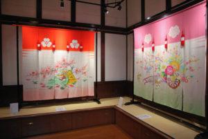Hanayome Noren Museum Nanao Noto1